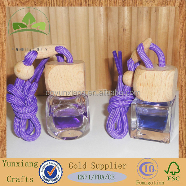 auto air freshener car air perfume, empty car perfume bottle