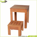 wooden coffee table side table like japan style table
