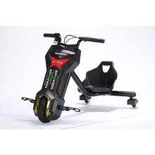 Light Electric Mobility Scooter City Coco 3 wheel electric tricycle