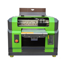Cheap price direct to garment printer continuous digital rainbow textile printer