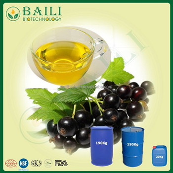 Pure black currant seed oil mutil-function hair growth
