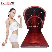 Beauty salon equipment weight loss massage tourmaline massage led ligt sauna far relaxation infrared spa capsule for sale