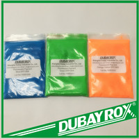 High Performance In Fluorescent Pigments, Fluorescent Powder