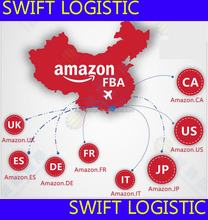 Cheapest door to door sea shipping/sea freight/ocean freight from Shenzhen to USA Amazon FBA -----Skype ID : cenazhai