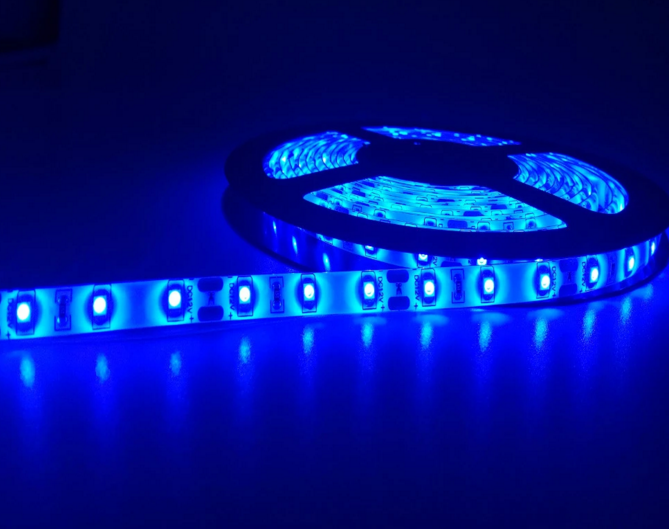 CE ROHS approval 5M DC12V/24V <strong>RGB</strong> 3528 SMD flexible led light strip