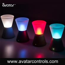 LED Light Bluetooth Speaker Light Speaker Disco Light Bluetooth Speaker