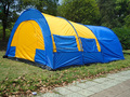 Hot Sale Family Tunnel Tent