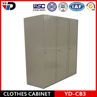 2015 wholesale alibaba clean room designs dressers clothes iron steel locker in Netherlands market