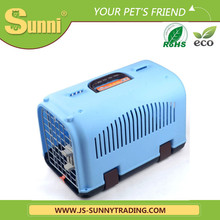 Wholesale pet carrier plastic acrylic pet cage
