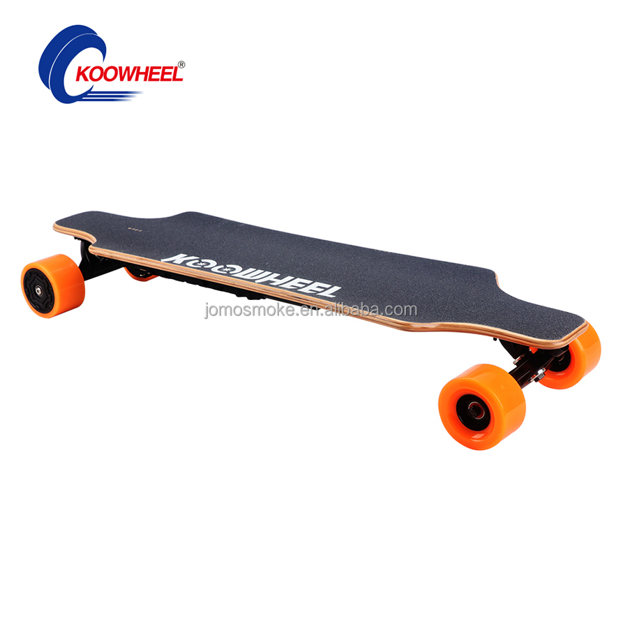 2017 Romote Control New Koowheel Wholesale Electric Skateboard