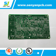 Fast and high quality PCB circuit Board with FR-4 Material