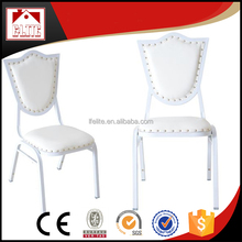 Luxurious Wedding Chair/Event Chair/Banquet Chair with PU Cover