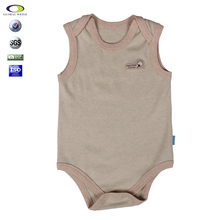 Hot Sale Newborn Baby Clothing Cotton Export Baby Boy Romper Clothes