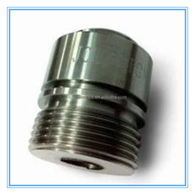 Customized high quality precision stainless steel wire connectors