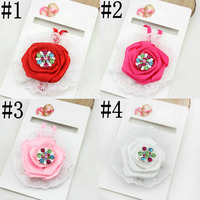 Factory directly wholesale crochet baby headband pattern free