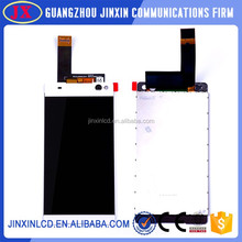 [Jinxin]smartphone lcd for sony xperia C5 touch screen LCD original