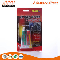 strong viscosity Heat Resistant Epoxy Resin high quality fabric adhesive glues