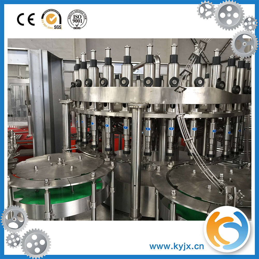 Mineral Water Plant/Mineral Water equipment