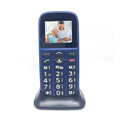 cheap big button oem elder phone with sos emergency call