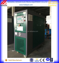 High temp. mould heating oil controller(48kw)