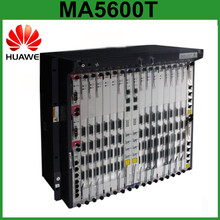 HUAWEI Vector Optics Optical Line Terminal Equipment GPON/GEPON/EPON OLT MA5600T with Best Price