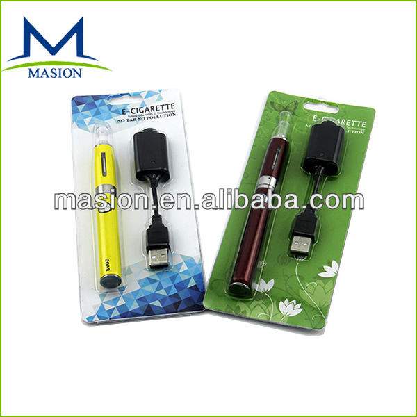 factory original coil replaceable EVOD atomizer MT3 clearomizer evod kit electronic cigarette distributors wanted EVOD MT3 kit