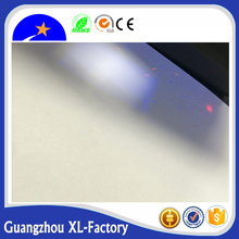 Security thread security anti-fake visible fiber watermark non copy paper