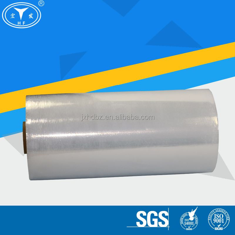 Low Price LLDPE Machine Grade Carton Packing Wrapping Stretch Film