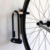 Universal durable cycle racks plastic bicycle carrier