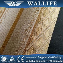 DK20205 home pvc wallpaper classic embossed wallpaper shinhan