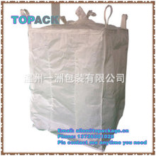 PP Super Sack, FIBC, PP Bulk Bag, Color Printing Big Bag