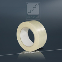 high quality glass fiber adhesive tape from China factory