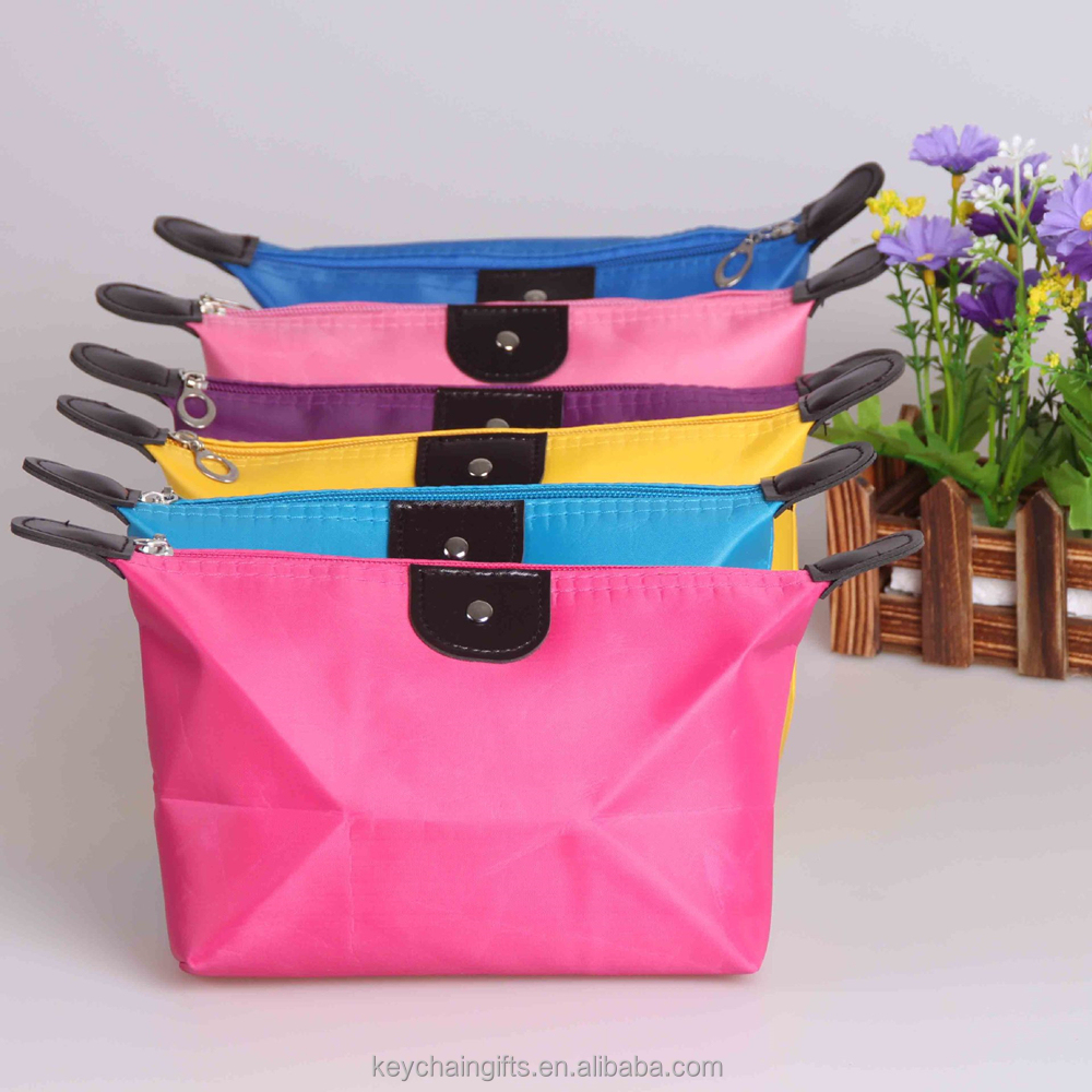 Factory Wholesale Fashion Cosmetic Bag Handbag