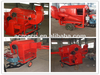 diesels driven engine convenient and efficient manual meize thresher /corn sheller