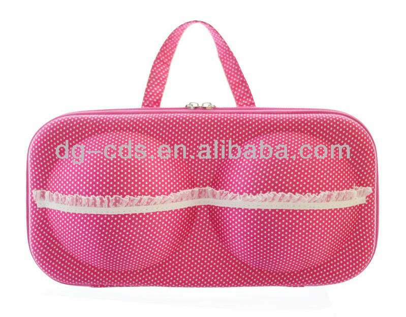 2014 new designed bra and panty case