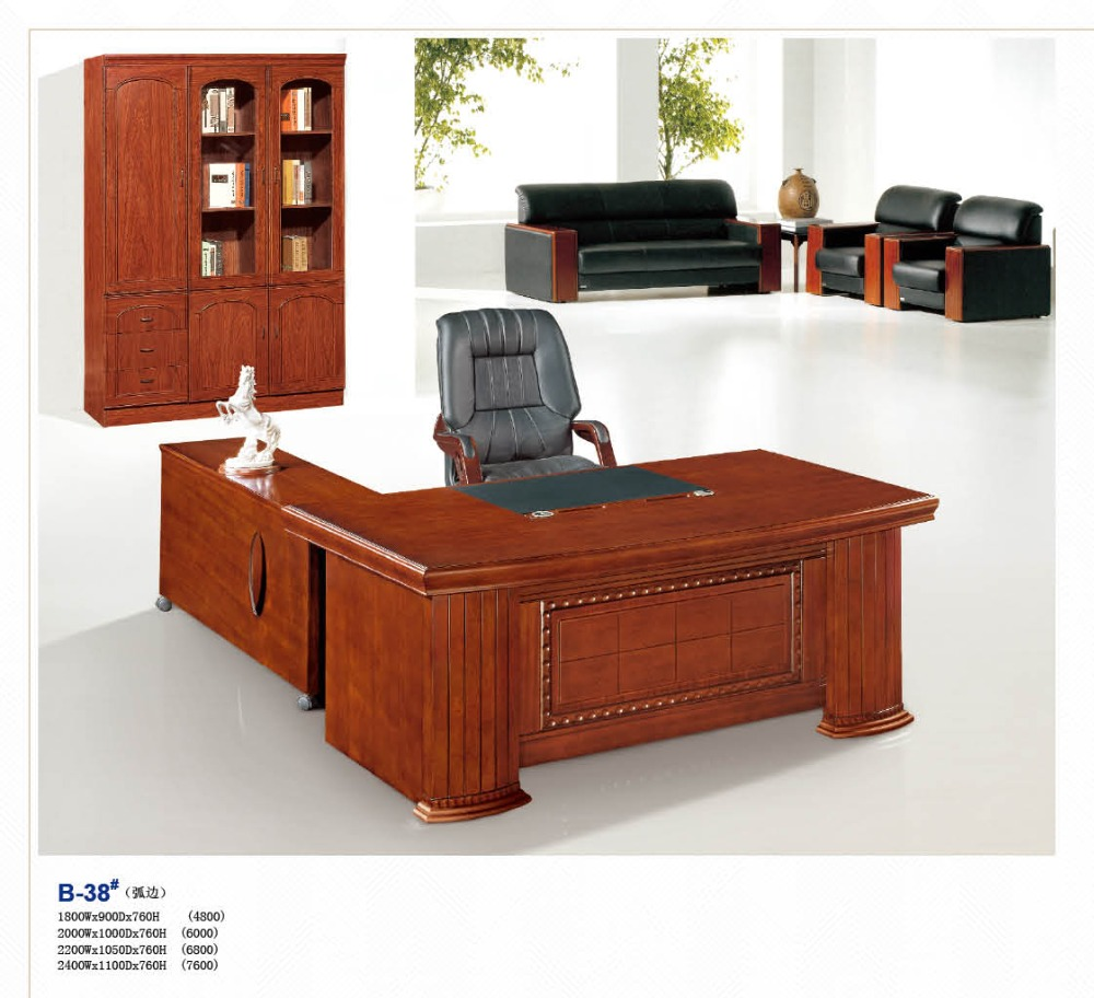 modern executive desk high end office factory sell directly HP27
