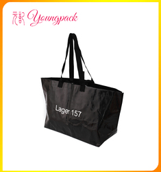 Customize High Quality Large PP Woven Shopping Bag