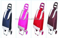 2014 JIAFEI new product foldable trolley shopping bags wholesale