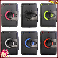 For iPad air 360 Degrees Rotatable Case