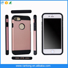 2017 new arrival armor mobile phone case for iPhone 7 case