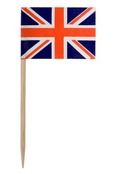Best selling wedding favoors gifts cocktail picks flag toothpick