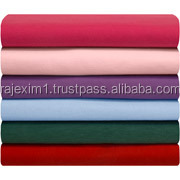 100% Cotton Plain Dyed Fabrics For Mattress