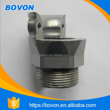 custom high quality aluminum auto parts die casting parts for sale