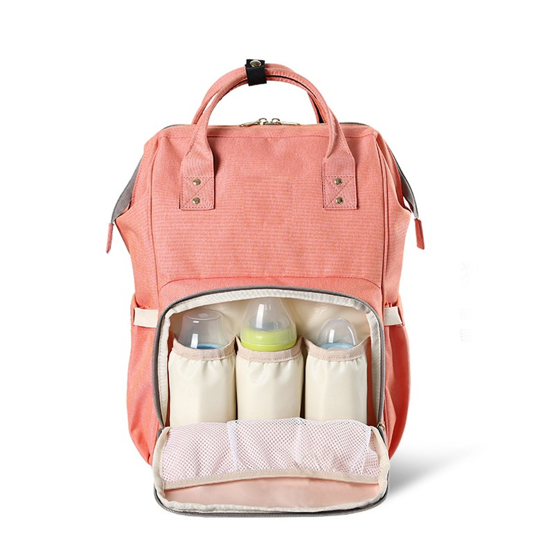 new fashion wave pattern baby bags for mothers diaper bag for sale