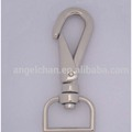 20mm N-3103-20 Wholesale fashion new design hot selling spring clip alloy hook for bag and briefcase