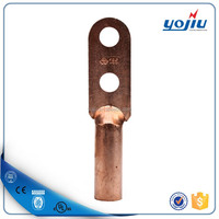 Wholesale High Quality DTD Tinned Copper Power Cable Terminal Lugs