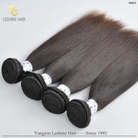 Human Hair Bundle Logo Design Top Quality 100% unprocessed virgin brazilian hair styles