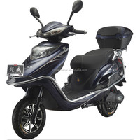 Chaow Manufacturer 1000w Electric Motorcycle.Bicycle.Scooter cw-09