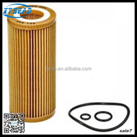 613 180 00 09 car oil filter for auto parts