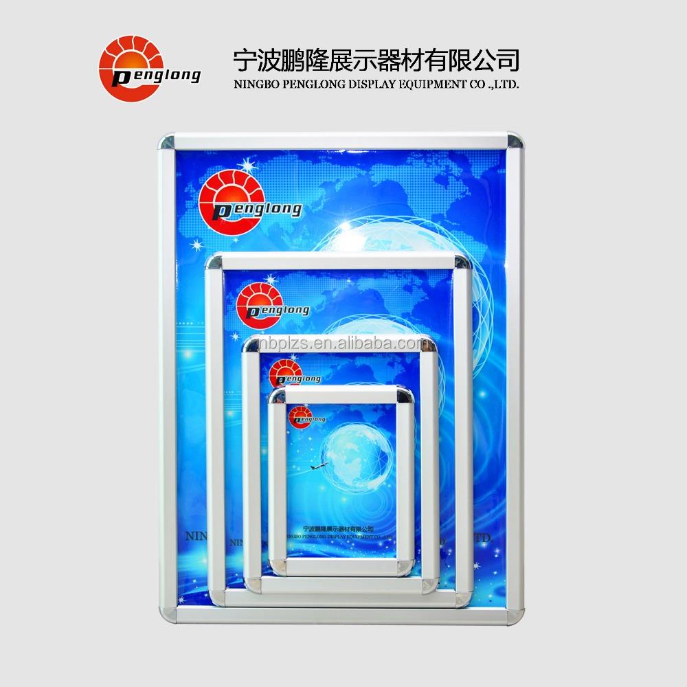 Poster frames 11x17 red cheap